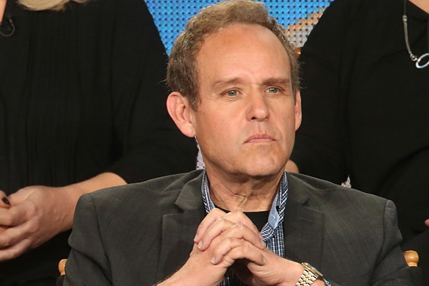 Peter MacNicol 2015 Winter TCA Tour - Day 6