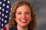 Debbie Wasserman Schultz DNC hack 2016