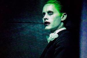 Jared Leto Joker The Batman