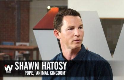 Shawn Hatosy Animal Kingdom