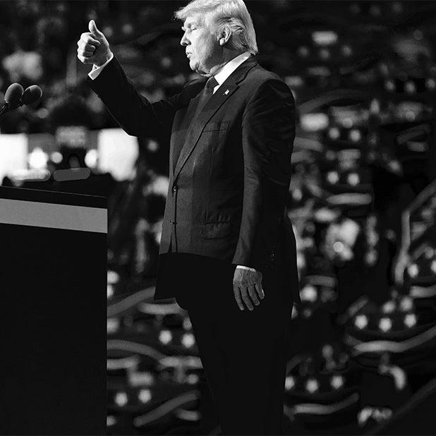 Republican National Convention Speech