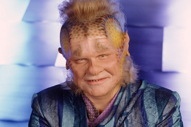 Star Trek Neelix