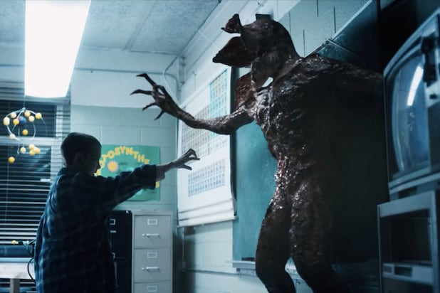 Stranger Things Monsters Elle season 2 fan theories