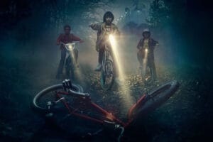 Stranger Things Season 1 fan theories