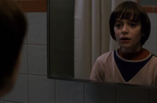 Stranger Things Will Byers season 2 fan theory