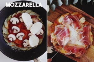 Tastemade pizza