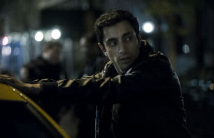 The Night Of HBO Cab Uber