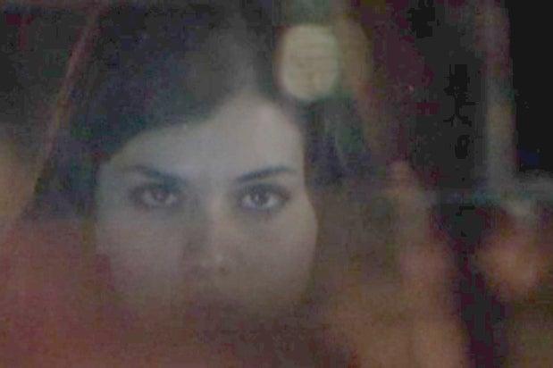 The Night Of Sofia Black DElia Andrea