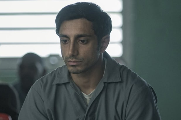 The Night of riz ahmed HBO