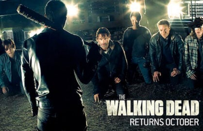 The Walking Dead Season 7 (cropped)