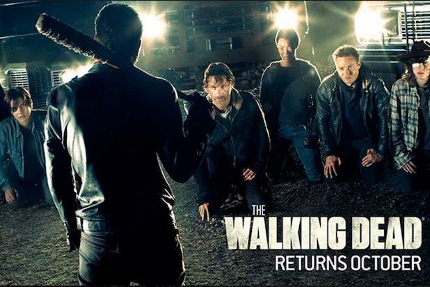 The Walking Dead Season 7 (cropped)