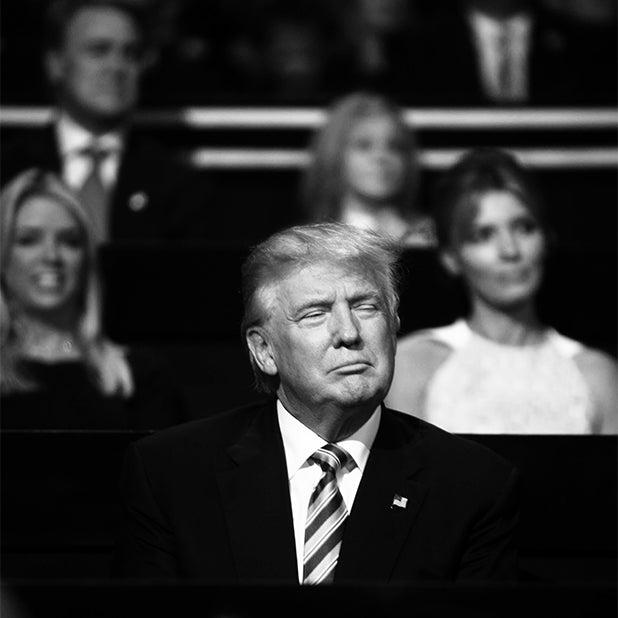 Republican National Convention Donald Trump