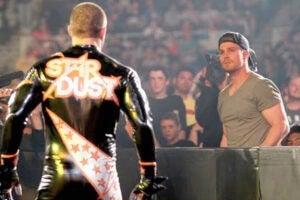 Arrow Cody Rhodes Stephen Amell