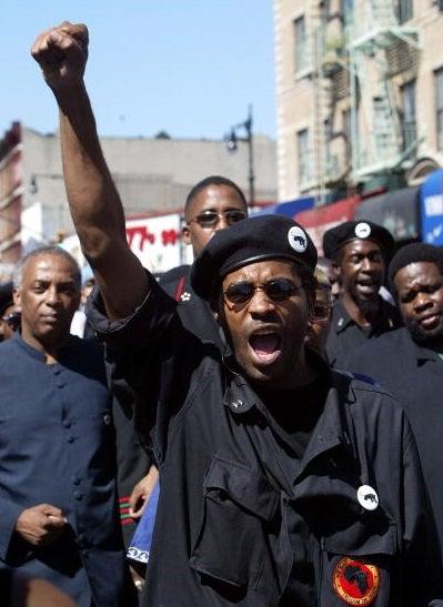 did black power groups harm the Minority on minority discrimination: impact of majority  minority on minority discrimination: impact of majority  how black college students discriminated.