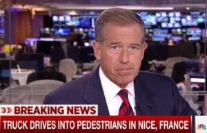 brian williams france truck attack