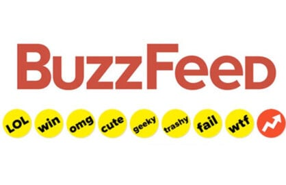 BuzzFeed to Reorganize With Separate News, Entertainment