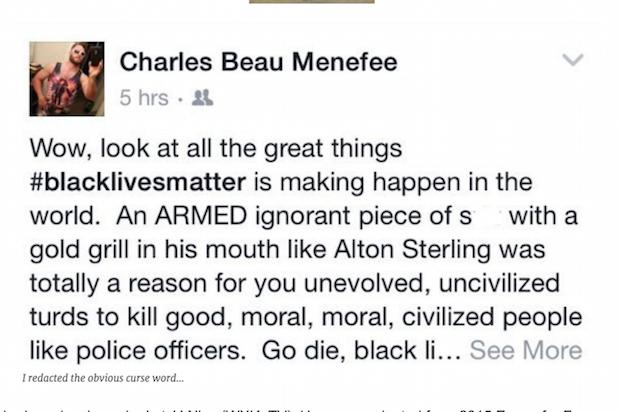 charles black lives matter