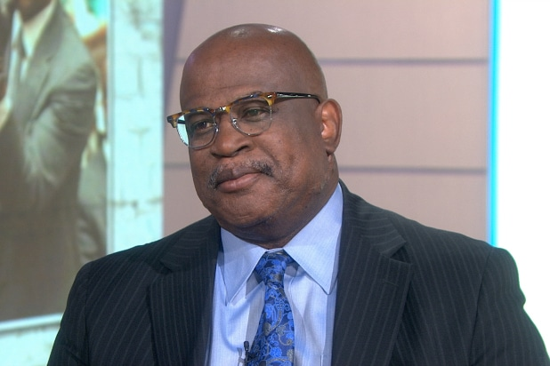Christopher Darden Today OJ Simpson