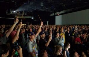 comic-con hall h winners and losers