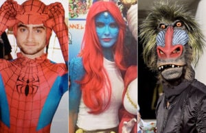 comic-con radcliffe patridge leto