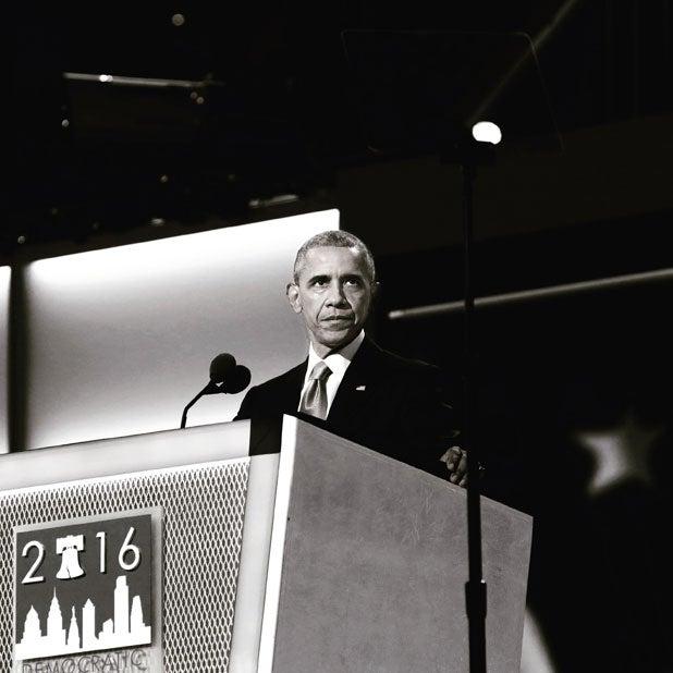 President Obama speech dnc democratic convention