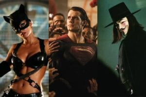 every dc comics movie ranked batman v superman ultimate