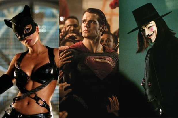 every dc comics movie ranked batman v superman ultimate
