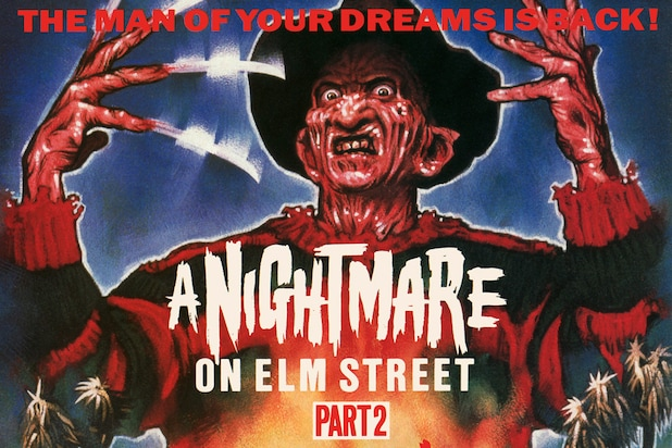 freddy revenge nightmare on elm street