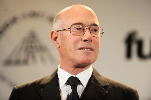 david geffen art collector