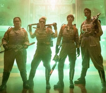 ghostbusters reviews