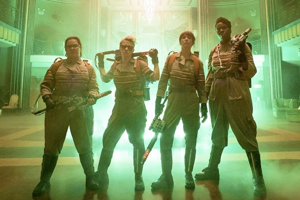 'Ghostbusters' Is a 'Muddled, Overwrought Mess' and 10 More Ghastly Reviews