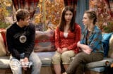 Girl Meets World Ski Lodge