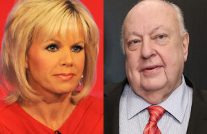 gretchen carlson roger ailes