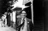 Gay Rights Icon Harvey Milk Gets Navy Ship Named After Him