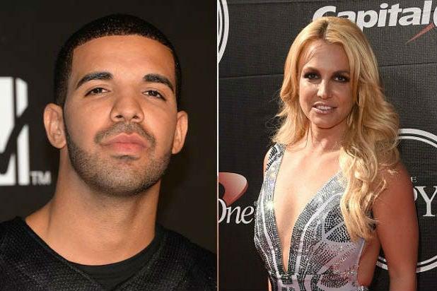 Drake, Britney Spears to Headline iHeartRadio Music Festival