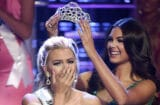 Karlie Hay Miss Teen USA