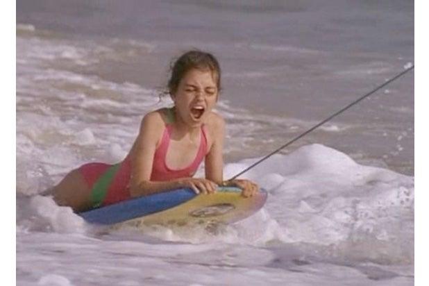 Mila Kunis Baywatch