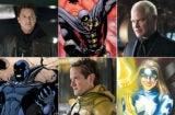 Legends of Tomorrow Season 2 Casting