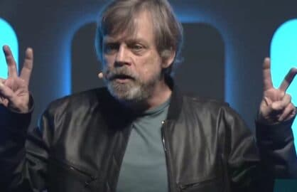 mark hamill star wars secrecy lucasfilm disney