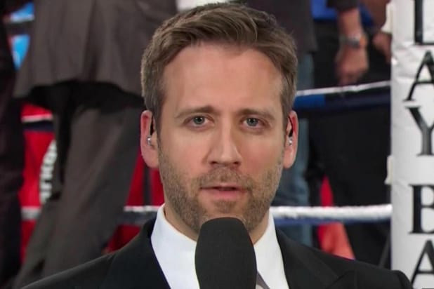 Max Kellerman: 9 Things to Know About New Skip Bayless