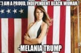 melania trump rnc speech memes
