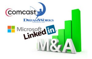 mergers deals
