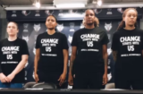 minnesota lynx black lives matter