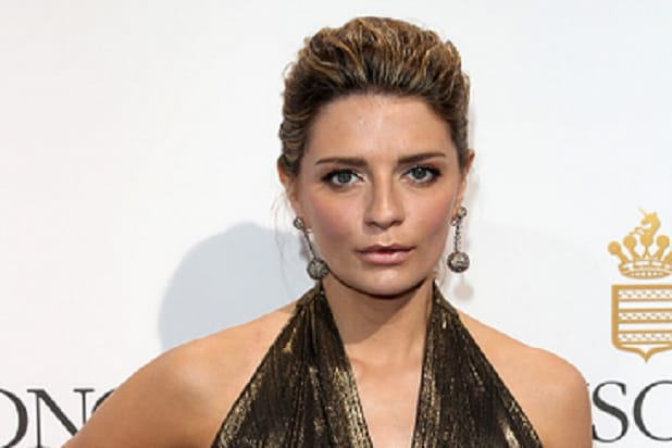 Mischa Barton Compares Time on 'Dancing With the Stars' to 'The ... Mischa Barton