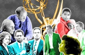 Emmy movies and miniseries contenders