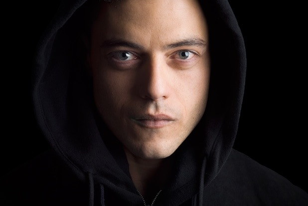 Mr. Robot hacker terms