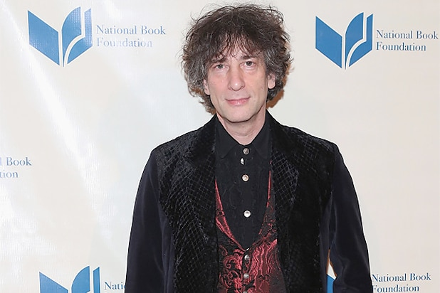 Neil Gaiman good omens