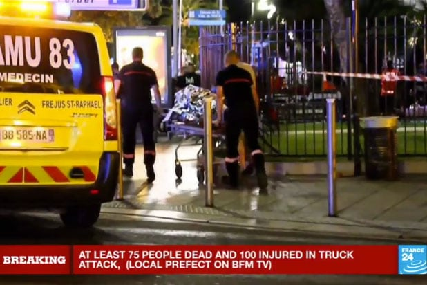 nice france truck attack
