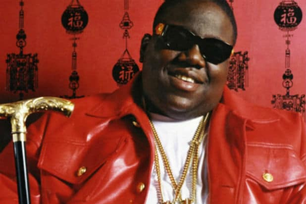TBS Is Developing a Comedy Series Based on Notorious BIG