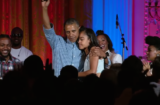 obama sings happy birthday to malia